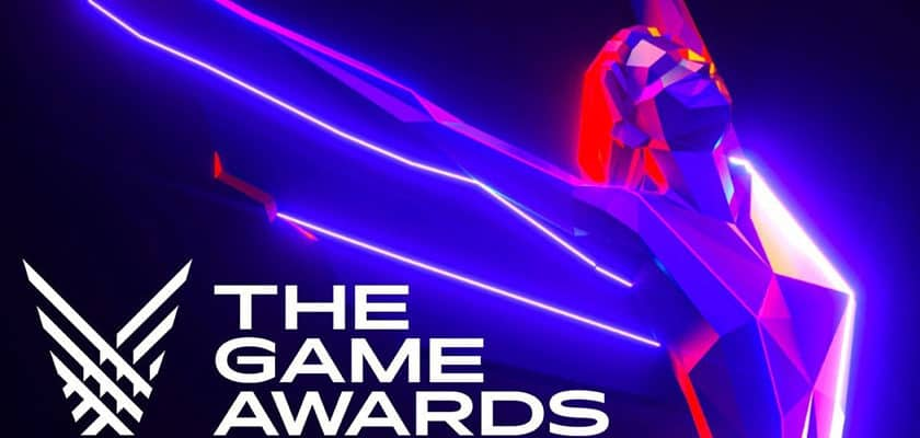 Game Awards palmarès