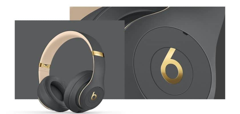 Beats Studio3 cover