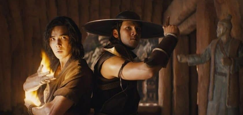 Mortal Kombat avis film