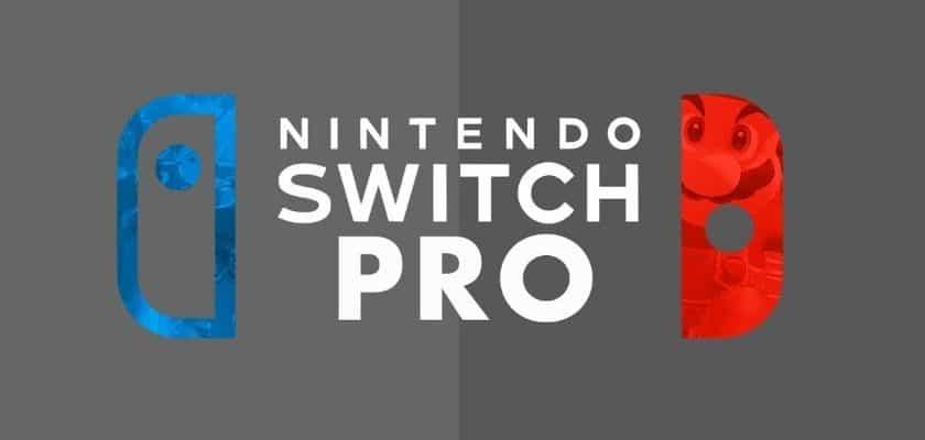 Nintendo Switch Pro avis détails