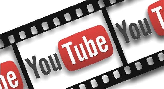 YouTube avis vidéo HDR consoles xBox Playstation