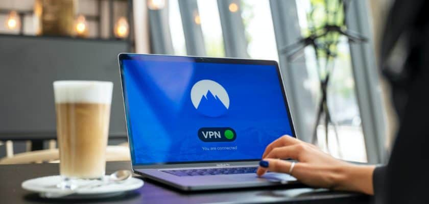 NordVPN - La solution VPN ultime