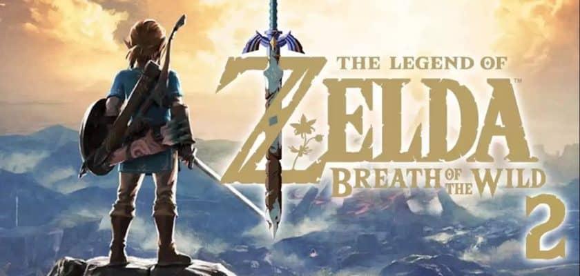 Avis nouveau Zelda annonce Nintendo