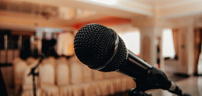 Choisir un micro pour streamer ?