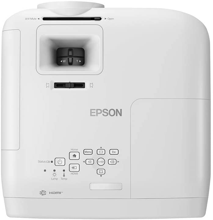projecteur epson eh-tw5700