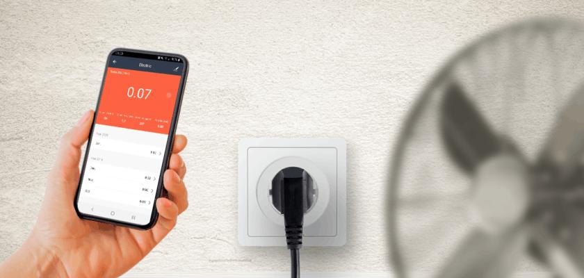 Des prises connectées pour vous simplifier la vie