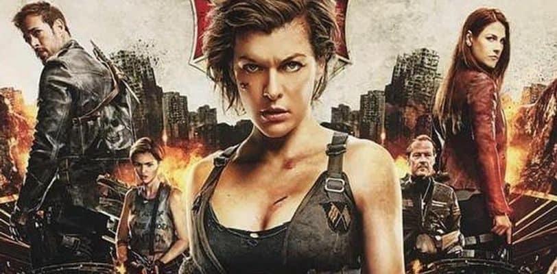 Resident-Evil encore un film?