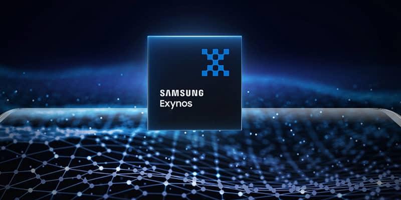 Samsung puce Exynos avis