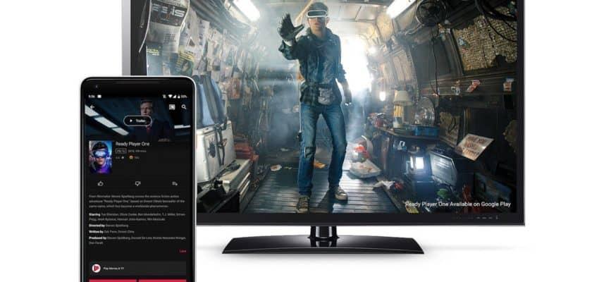 Caster l'écran de son smartphone sur une TV