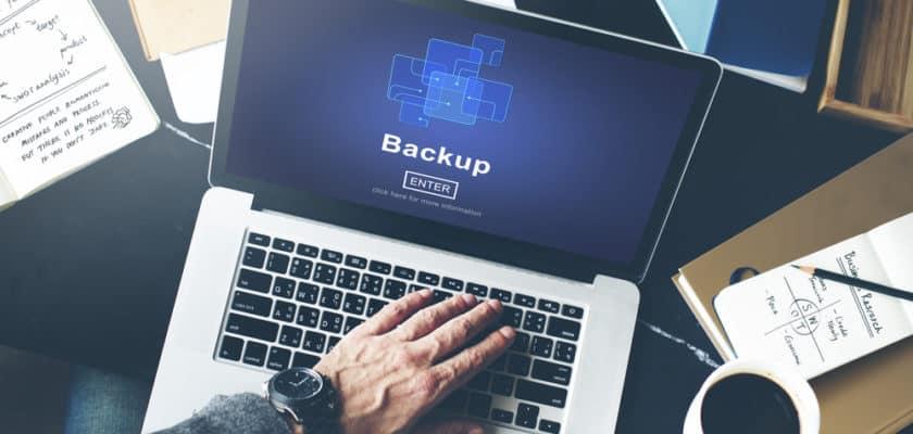 Faire un backup de votre PC avec un logiciel gratuit