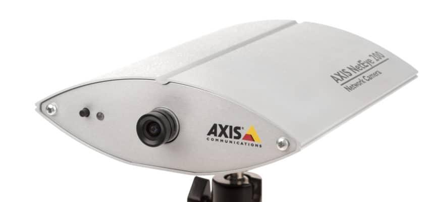 Axis Neteye 200