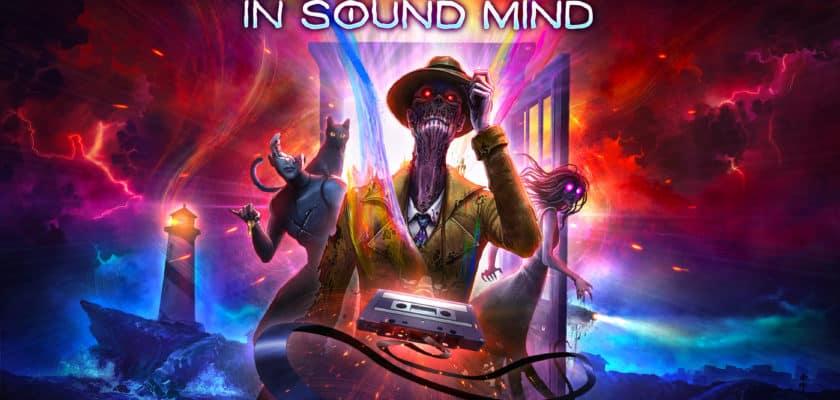 in Sound Mind squelette