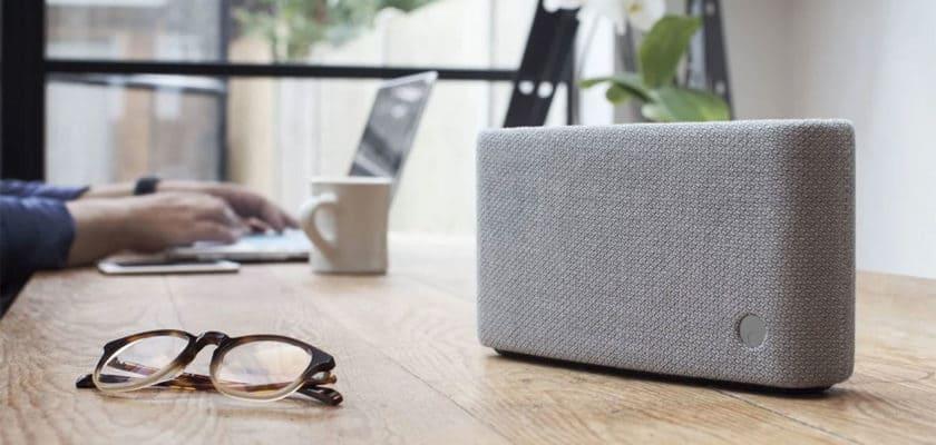 Le visuel officiel de la Cambridge Audio Yoyo (S)